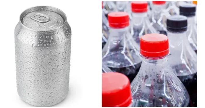Версия химика: почему кола из бутылки и банки отличается по вкусу