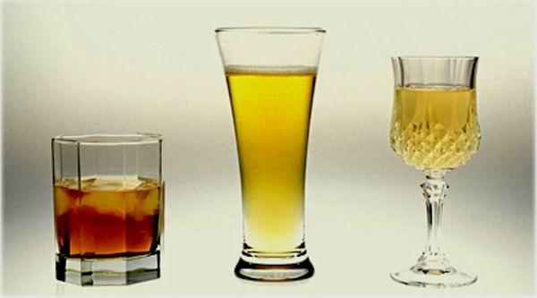 Невероятные факты об алкоголе