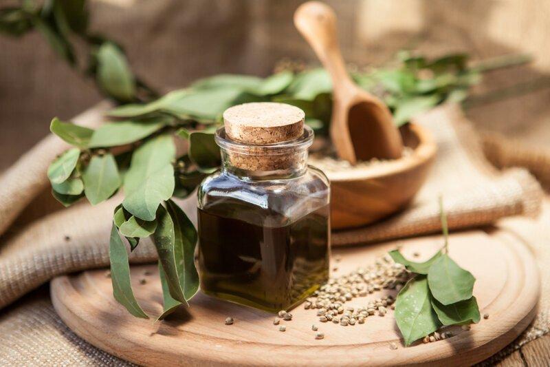 5 растительных масел, которые есть полезнее, чем подсолнечное-6 фото-