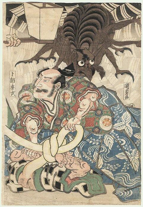 Семь по-настоящему абсурдных японских примет, не все из которых можно объяснить-8 фото-