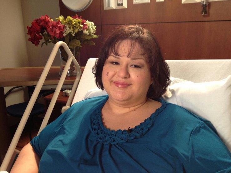 Истории людей, ведущих борьбу с лишним весом