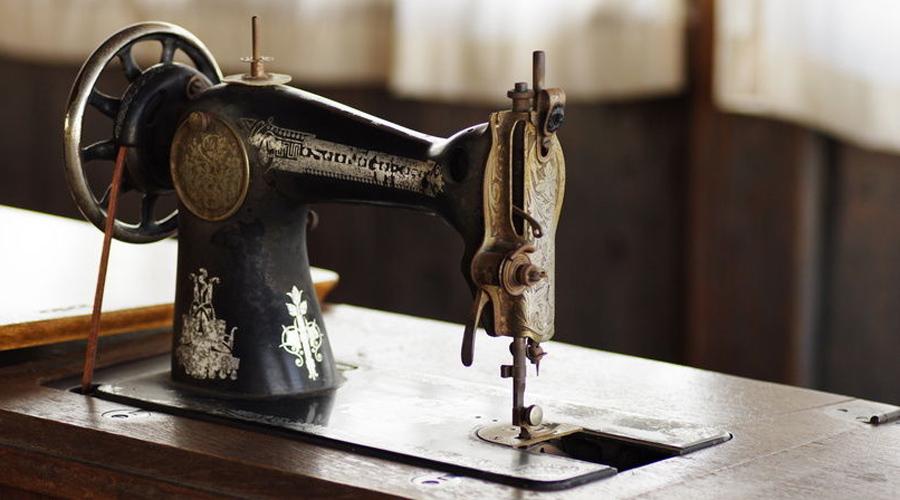 Швейные машинки, которые могут озолотить Интересное