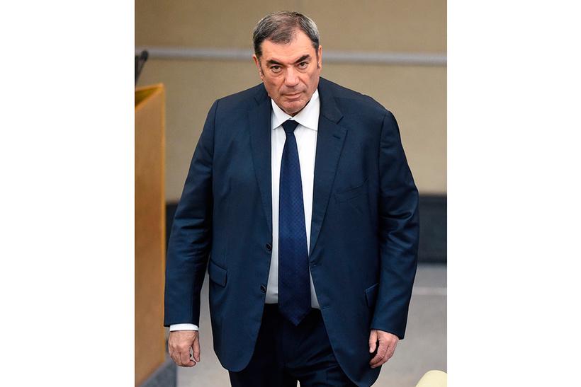 Самые богатые депутаты России