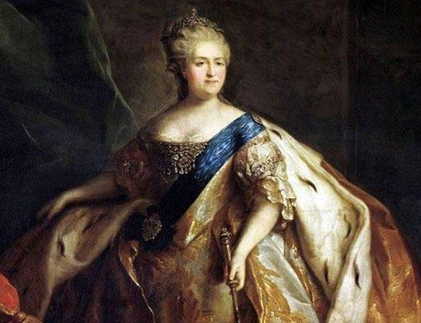 Почему Екатерина II переселила запорожских казаков на Кубань
