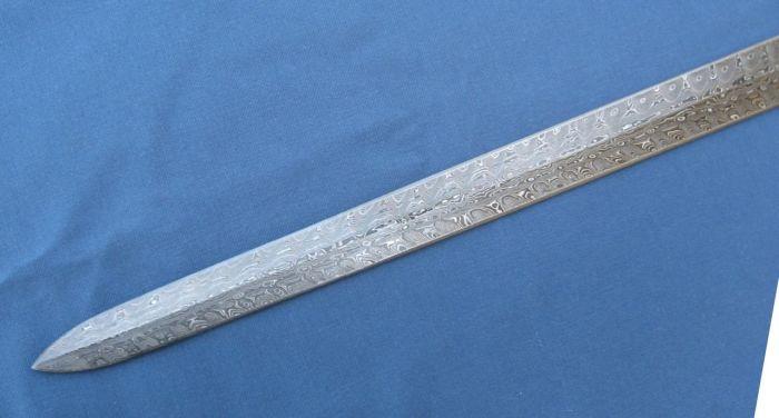 Правда и вымысел: так ли хороша дамасская сталь и как ее следовало бы называть на самом деле