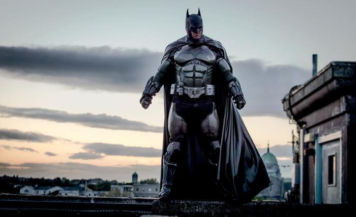 4 элемента снаряжения Бэтмена, которые существуют в реальной жизни