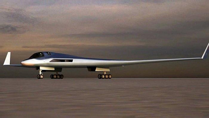 -В погоне за стелсом-: новый российский бомбардировщик ПАК ДА взлетит уже в 2022 году