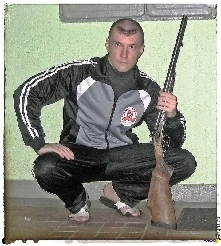 Страх и ненависть в социальных сетях - 448 - Пушки!