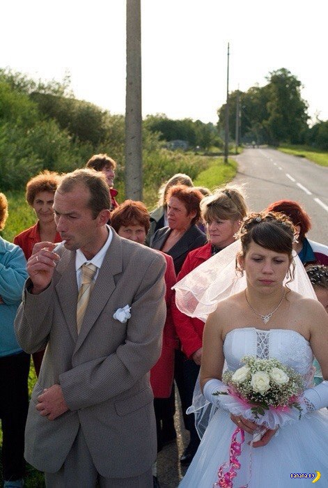 Свадебные кошмары - 77