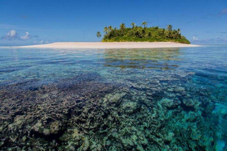 Тувалу - страна, которая находится под угрозой исчезновения