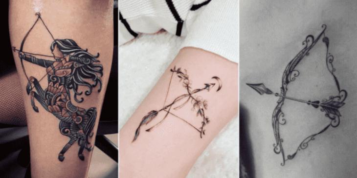Лучшие татуировки со смыслом