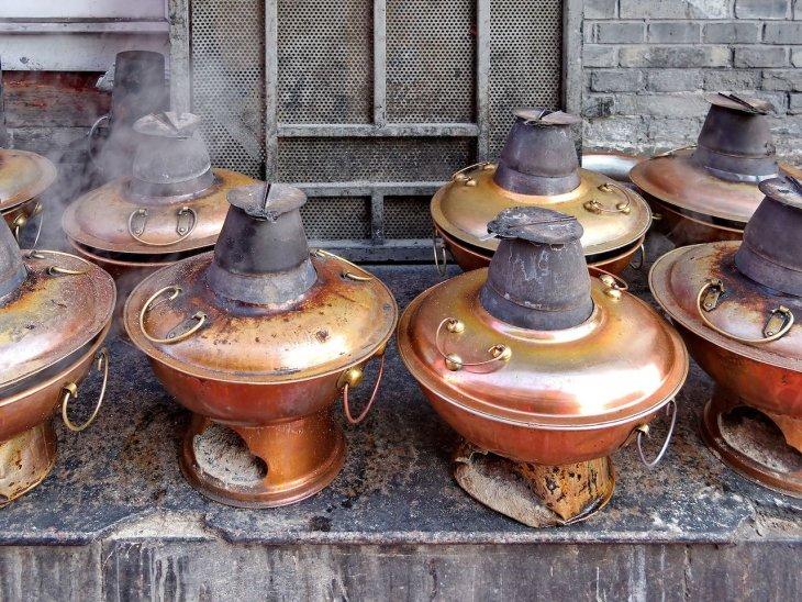 История Пекина через шесть основных блюд