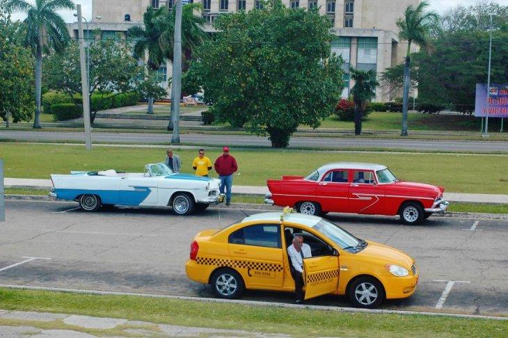 Контрасты современной Гаваны
