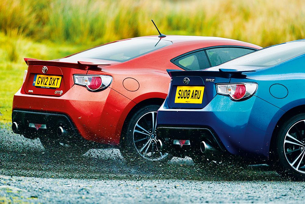 Toyota и Subaru разработают электромобиль на аккумуляторной платформе