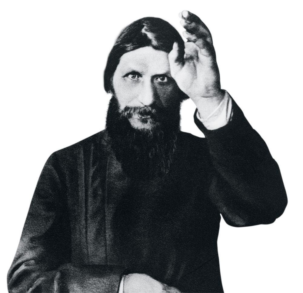 -Божий человек- или -святой дьявол-: краткие интересные факты о личности Григория Распутина