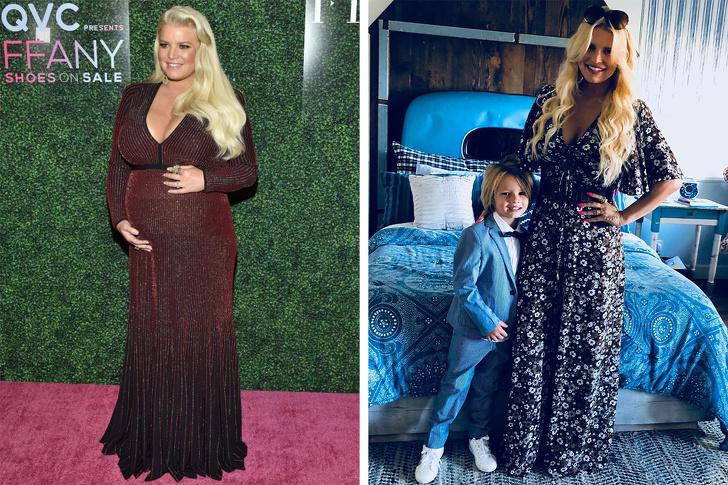11 звездных многодетных мам, которые выглядят так, будто и не рожали