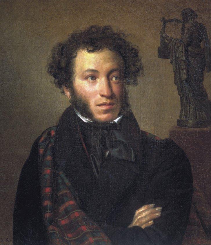 8 фактов об Александре Пушкине, которые наши учителя обходили стороной (Одни словесные баттлы чего стоят!)