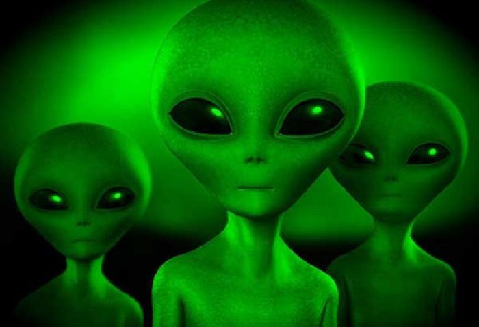 Забудьте о зеленых человечках: инопланетная жизнь может напоминать спагетти -4 фото-