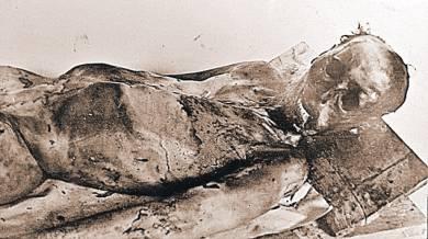 Катастрофа или спецоперация: Какая версия самая правдоподобная? Трагедия на перевале Дятлова -10 фото-