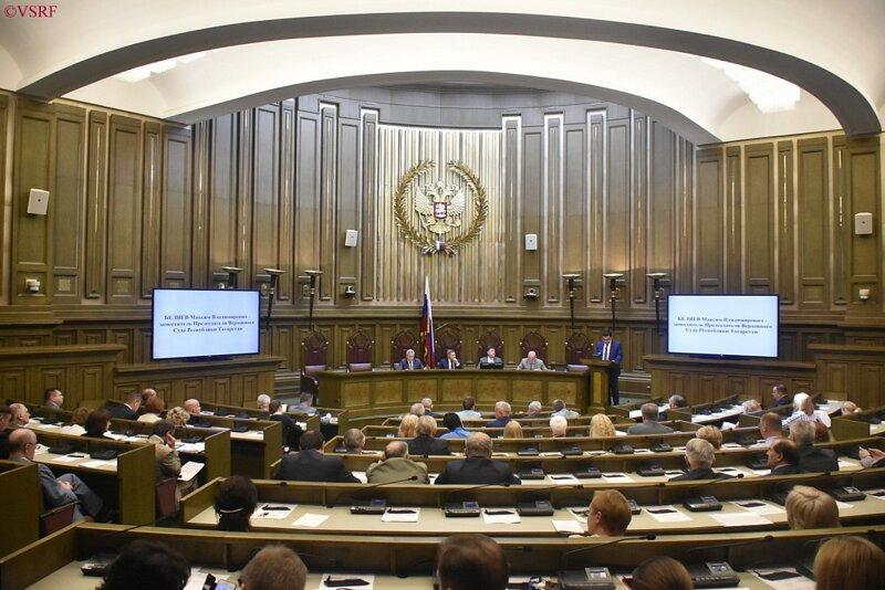 Вечный должник: в Верховном суде предложили преследовать за неуплату налогов до конца жизни-4 фото + 1 видео-