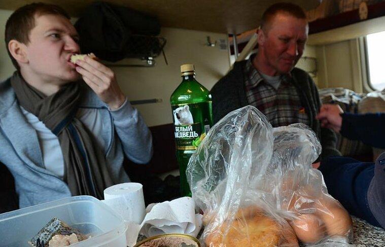 Свершилось: российские поезда будут приятно пахнуть-7 фото-