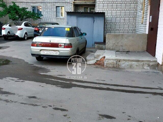 Автовсячина от БрОдЯгА за 05 июня 2019-40 фото-