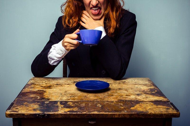 Почему нельзя пить вчерашний чай?-2 фото-