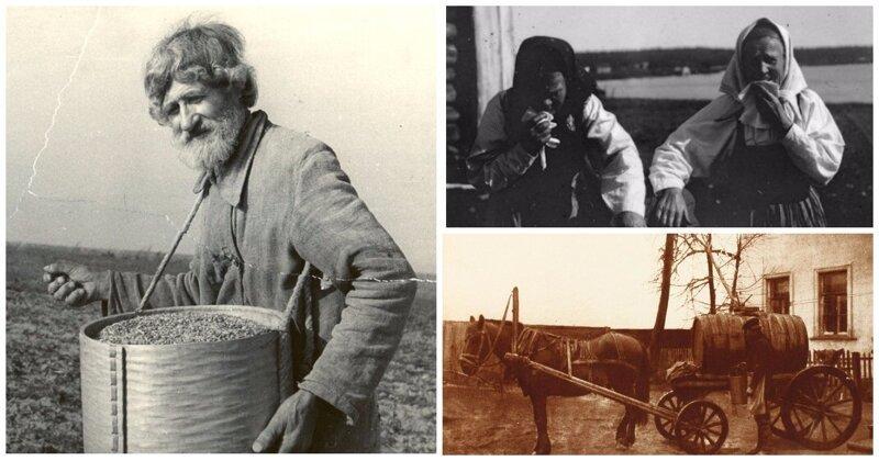 Топ-5 забытых профессий Руси: зачем наши предки плевались репой и вопили на свадьбах-11 фото-