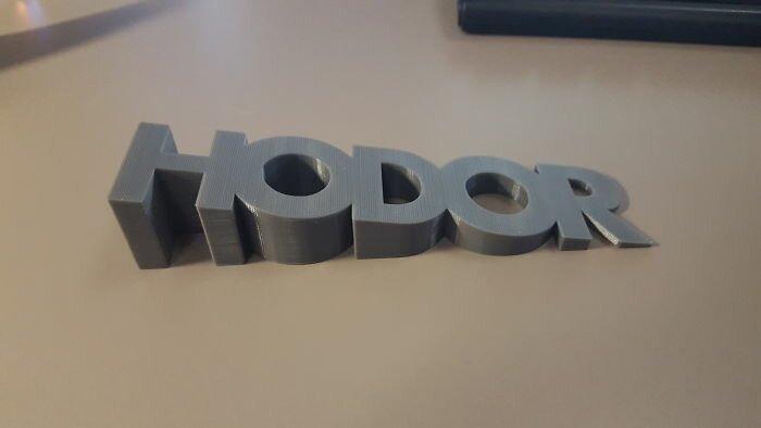 30 невероятных штук, напечатанных на 3D-принтере-31 фото-