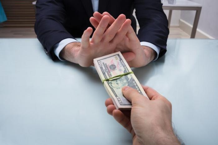 Честная политика: в каких странах нет коррупции и почему? -3 фото-