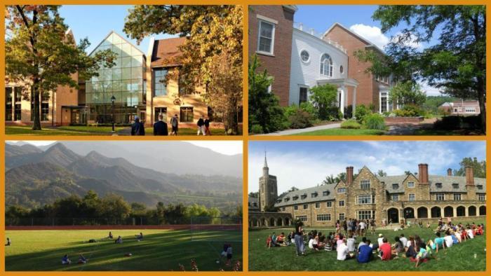 Самые элитные школы-интернаты в мире и стоимость обучения в них -9 фото-