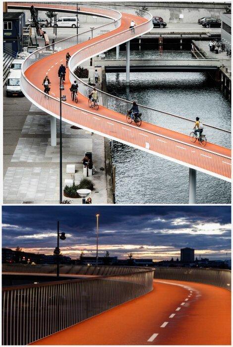 Дивные постройки из разных уголков мира-11 фото + 3 видео-