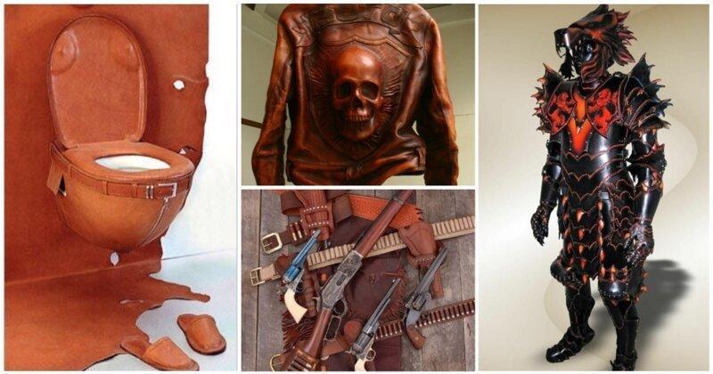 Кайф в коже: 35 примеров истинного наслаждения для всех органов чувств-36 фото-