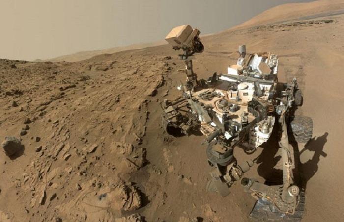 Будет ли жизнь на Марсе: трудности, с которыми столкнутся первооткрыватели Красной планеты -10 фото-