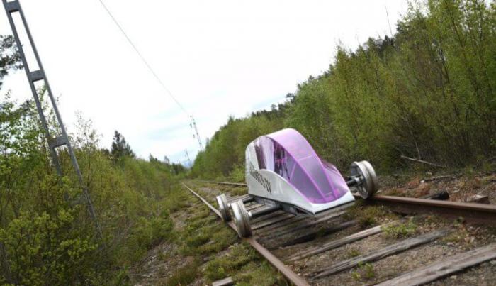 Установлен новый мировой рекорд по экономичности автомобилей Интересное