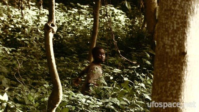Сатердэй Мтияне — Дикий мальчик из ЮАР -2 фото-