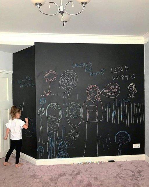 В таких домах захочет жить каждый ребёнок!