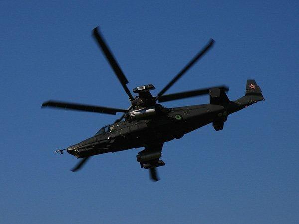 37 лет назад совершил свой первый полёт вертолёт Ка-50 «Чёрная акула», 17 июня 1982 года                      Интересное