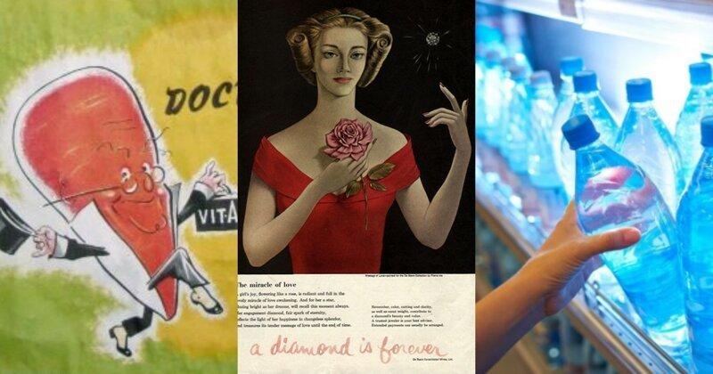 6 примеров того, как реклама и пропаганда влияют на людей-8 фото-
