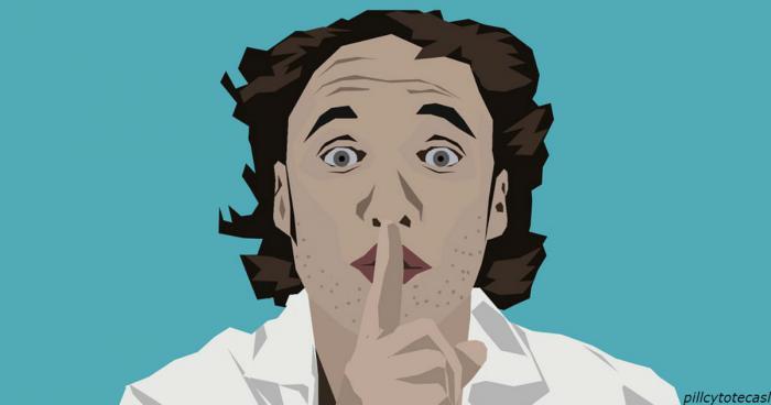 Наука говорит, что тишина жизненно важна для вашего мозга -5 фото-