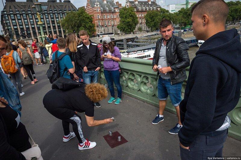 Лёгкая добыча: как разводят туристов в разных странах                      Интересное