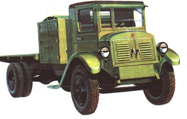 7 советских электромобилей-10 фото-
