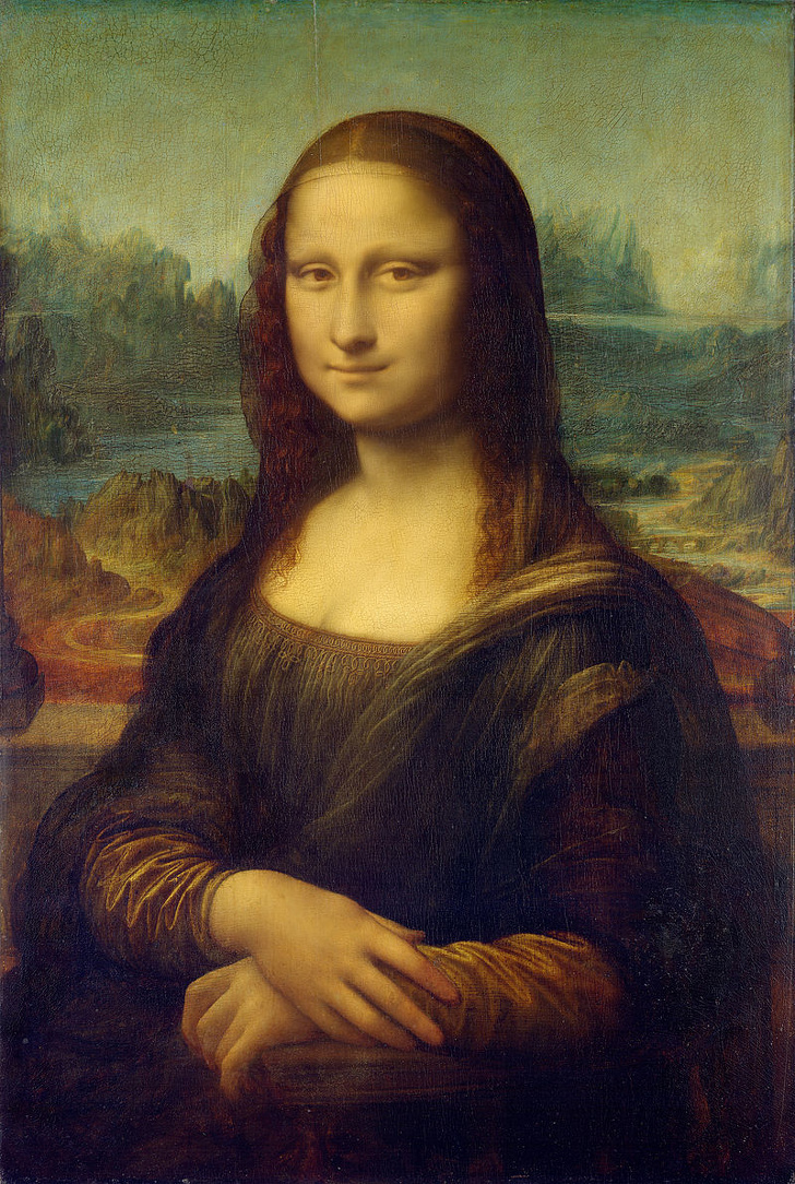 10 случаев, когда обычные люди нашли настоящие шедевры мировой живописи интересное