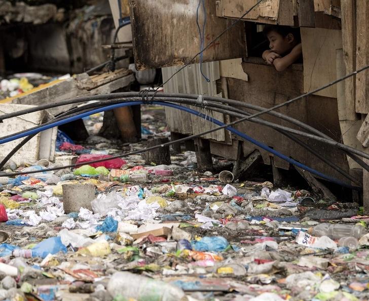 16 щемящих фото, которые показывают, как далеко мы зашли в разрушении Земли