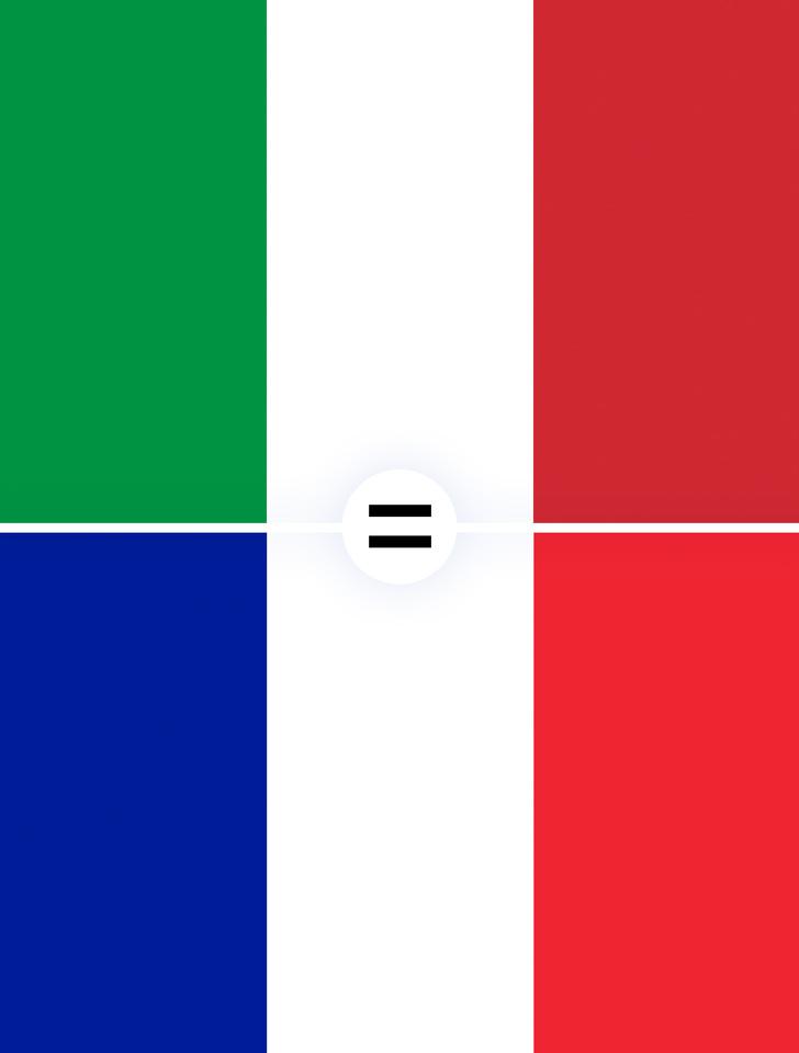 18 неожиданных фактов о флагах мира (Спойлер: российский триколор тоже необычный)