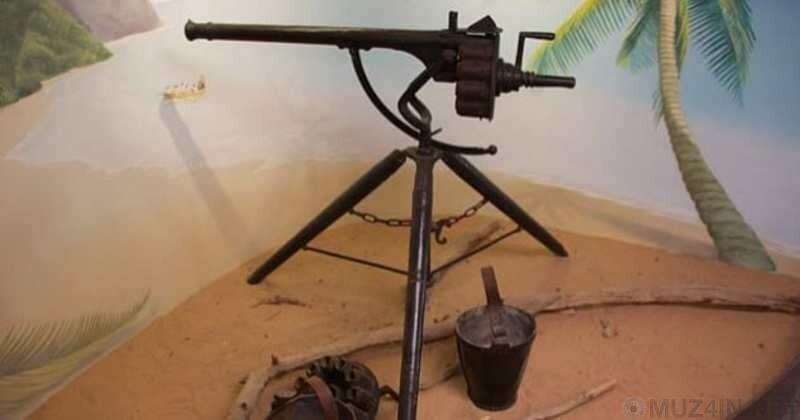 Топ-10 странных военных изобретений, которым было не суждено попасть на вооружение-11 фото-