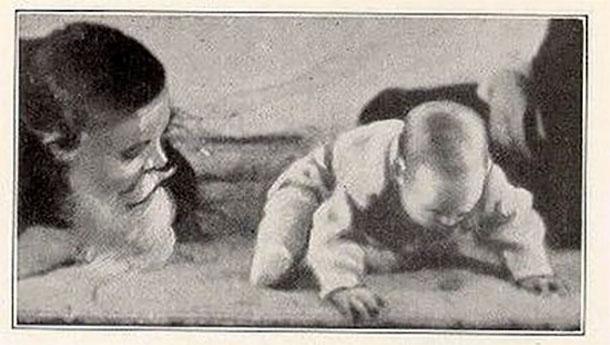 Шокирующие научные эксперименты в истории (Часть 2)