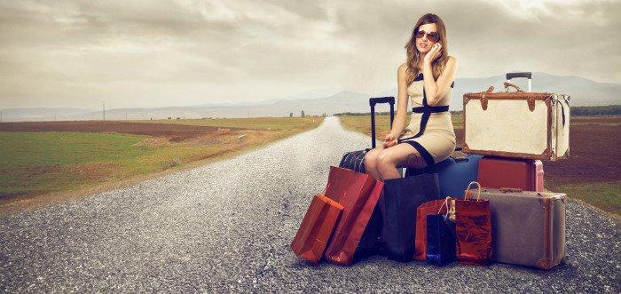 Способы обезопасить себя в путешествии