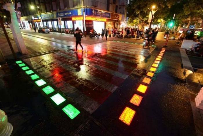 Изобретения в городах, которые существенно улучшили жизнь населения