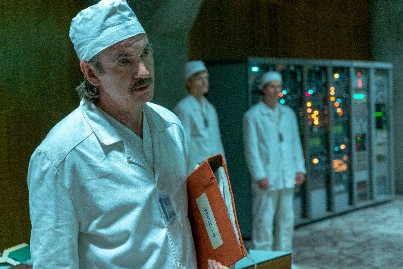 Малоизвестные факты об Анатолии Дятлове — главном обвиняемом в Чернобыльской катастрофе Интересное